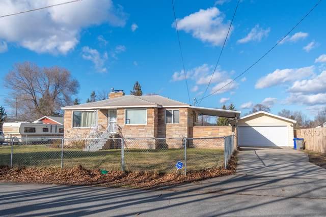 8319 E Boone Ave, Spokane Valley, WA 99212 (#20-1036) :: Prime Real Estate Group