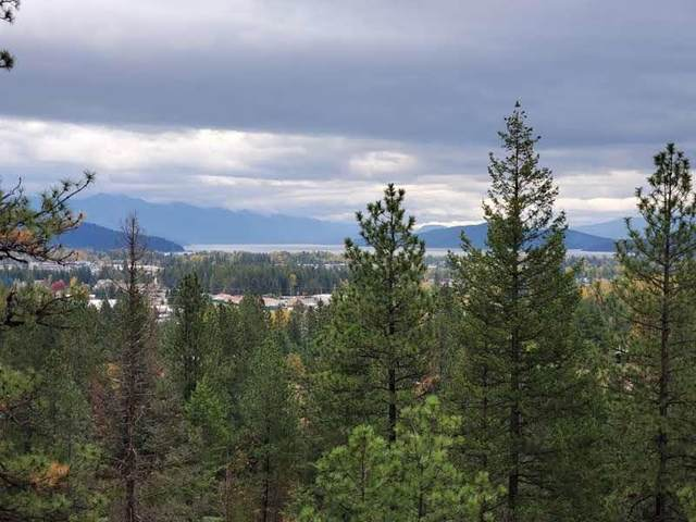 NKA Woodland Dr. (15 Acres), Sandpoint, ID 83864 (#20-10373) :: Flerchinger Realty Group - Keller Williams Realty Coeur d'Alene