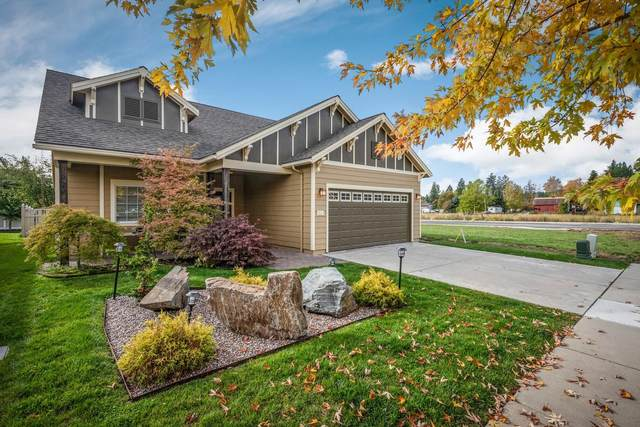 1517 Autumn Ln, Sandpoint, ID 83864 (#20-10380) :: Keller Williams CDA