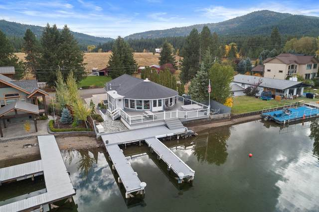 9491 W Driftwood Dr, Coeur d'Alene, ID 83814 (#20-10391) :: Northwest Professional Real Estate