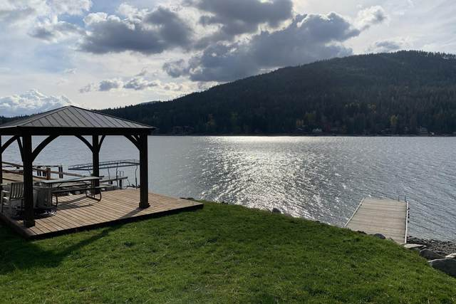 Lot 16 Beltane Pl, Sagle, ID 83860 (#20-10400) :: Embrace Realty Group