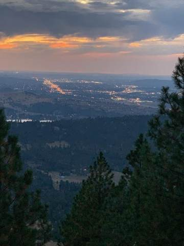NKA Big Rock Rd, Post Falls, ID 83854 (#20-10404) :: Prime Real Estate Group