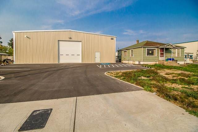 3315 N Tschirley Rd, Spokane, WA 99216 (#20-10405) :: Link Properties Group