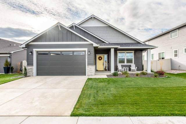 6931 N Dubuis Dr, Coeur d'Alene, ID 83815 (#20-10410) :: Embrace Realty Group