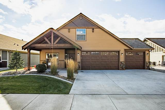 15079 N Pristine Cir, Rathdrum, ID 83858 (#20-10415) :: Chad Salsbury Group