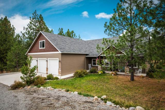 7105 E Highview Dr, Coeur d'Alene, ID 83814 (#20-10428) :: ExSell Realty Group