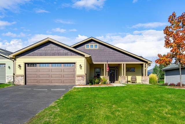 187 Ironwood Drive, Blanchard, ID 83804 (#20-10433) :: Chad Salsbury Group
