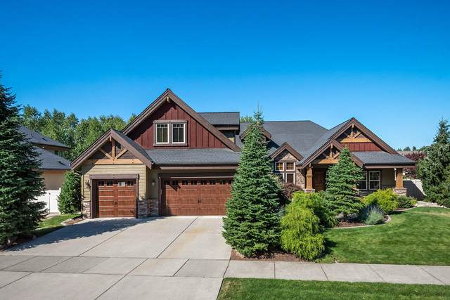11341 N Cattle Dr, Hayden, ID 83835 (#20-10437) :: ExSell Realty Group