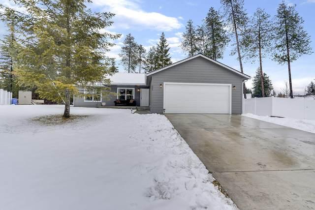 5865 W Fredrick Loop, Spirit Lake, ID 83869 (#20-1044) :: Keller Williams Realty Coeur d' Alene