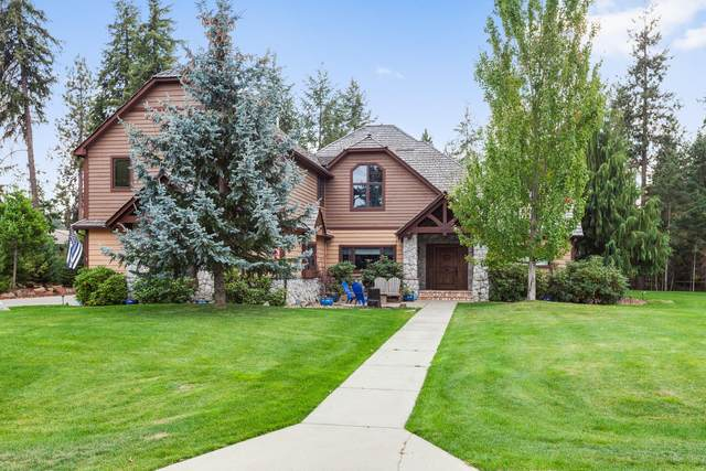 1510 E Pebblestone Ct, Hayden, ID 83835 (#20-10440) :: Chad Salsbury Group