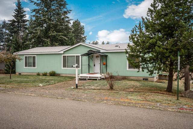 32875 N 3RD Ave, Spirit Lake, ID 83869 (#20-10447) :: Chad Salsbury Group