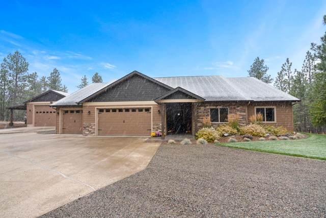 19087 W Treend Rd, Post Falls, ID 83854 (#20-10450) :: Keller Williams Realty Coeur d' Alene