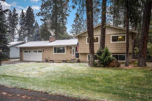 5310 N Parkwood Cir, Coeur d'Alene, ID 83815 (#20-10452) :: CDA Home Finder