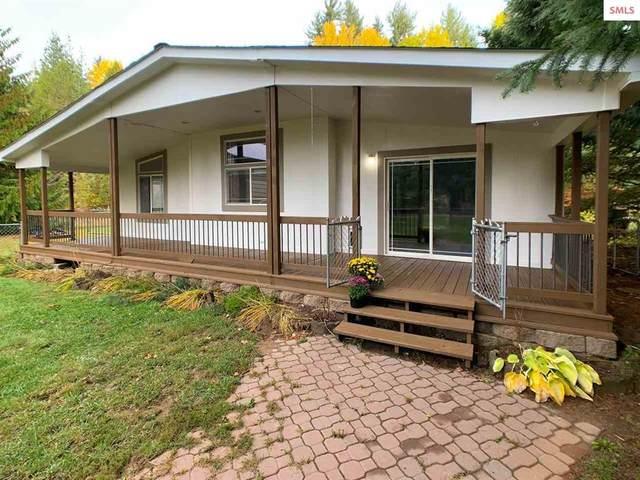45 W Hidden Harbor, Sandpoint, ID 83864 (#20-10462) :: Northwest Professional Real Estate