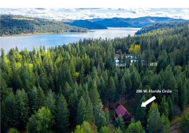 286 W Florida Circle, Worley, ID 83876 (#20-10466) :: Coeur d'Alene Area Homes For Sale