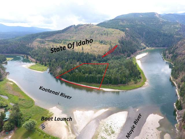 NNA Two Tail Rd, Bonners Ferry, ID 83805 (#20-10490) :: Kerry Green Real Estate