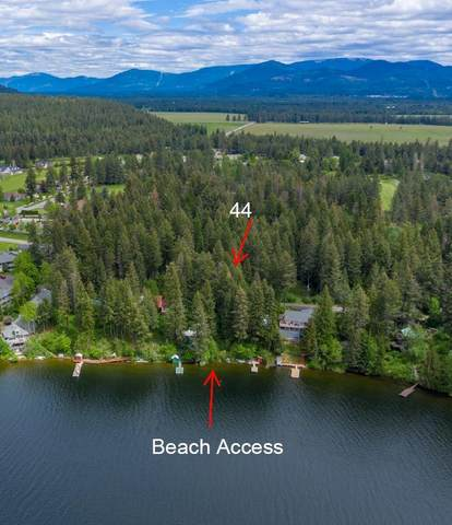 Lot 44 N Cochran Lane, Rathdrum, ID 83858 (#20-10493) :: Coeur d'Alene Area Homes For Sale