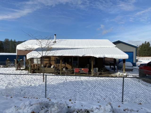 32889 N 3rd Ave, Spirit Lake, ID 83869 (#20-10521) :: Five Star Real Estate Group