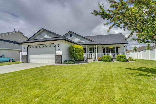 1054 E Stoneybrook Loop, Post Falls, ID 83854 (#20-10525) :: Chad Salsbury Group