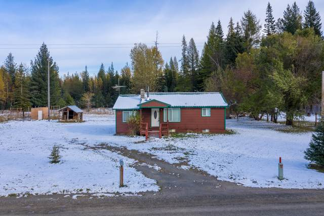 307 Prospector Rd, Naples, ID 83847 (#20-10537) :: Five Star Real Estate Group