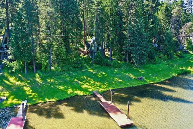 4305 S Boisen Loop, Coeur d'Alene, ID 83814 (#20-10553) :: Five Star Real Estate Group