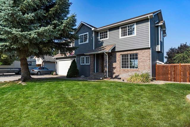 2501 N Stagecoach Dr, Post Falls, ID 83854 (#20-10555) :: Mall Realty Group