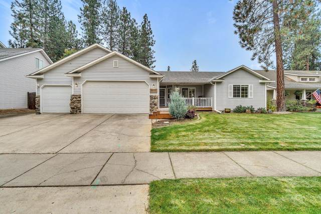 4630 E Weatherby Ave, Post Falls, ID 83854 (#20-10560) :: Keller Williams Coeur D' Alene