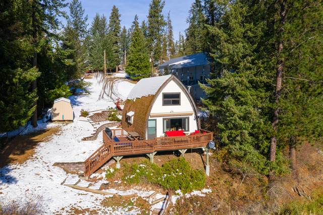 14430 N Samhill Trl, Hayden, ID 83835 (#20-10564) :: Embrace Realty Group