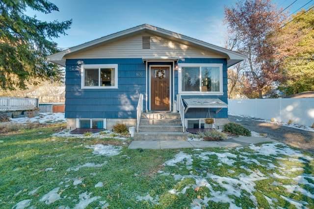 609 E Hazel Ave, Coeur d'Alene, ID 83814 (#20-10584) :: Embrace Realty Group