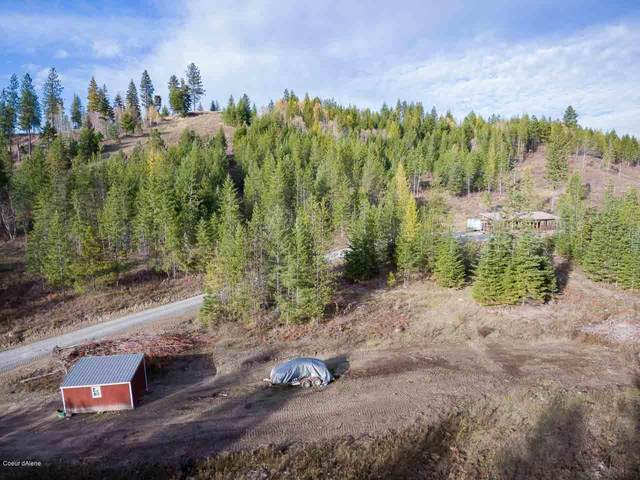 1061 Brown Creek Rd., Naples, ID 83847 (#20-10588) :: Prime Real Estate Group