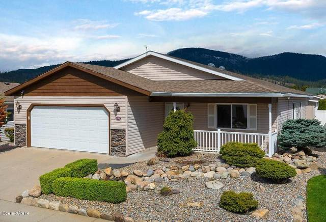 8563 W Rushmore St, Rathdrum, ID 83858 (#20-10603) :: Amazing Home Network