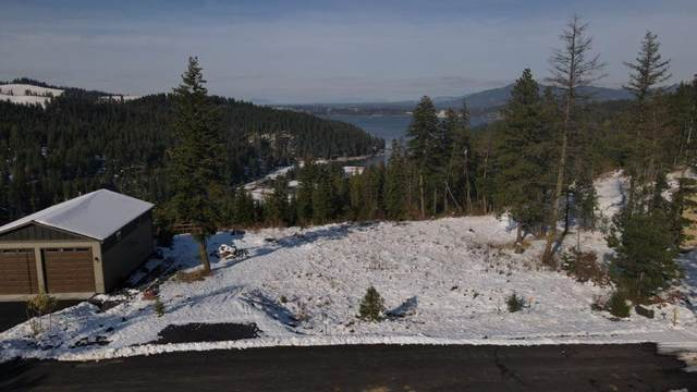 Lt 2 Blk 3 Blackstone Estates, Coeur d'Alene, ID 83814 (#20-10621) :: Amazing Home Network