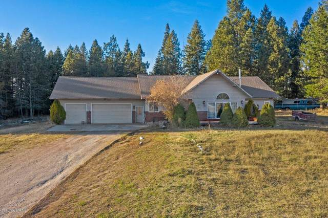 191 Silver Mountain Ln, Oldtown, ID 83822 (#20-10629) :: Coeur d'Alene Area Homes For Sale