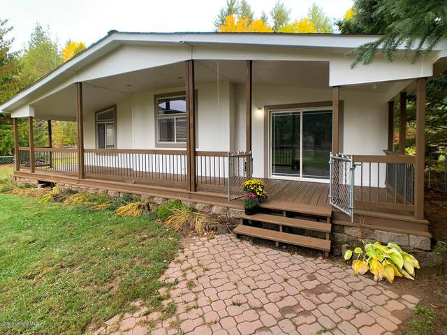 44 and 45 W Hidden Harbor Lane, Sandpoint, ID 83864 (#20-10632) :: Amazing Home Network