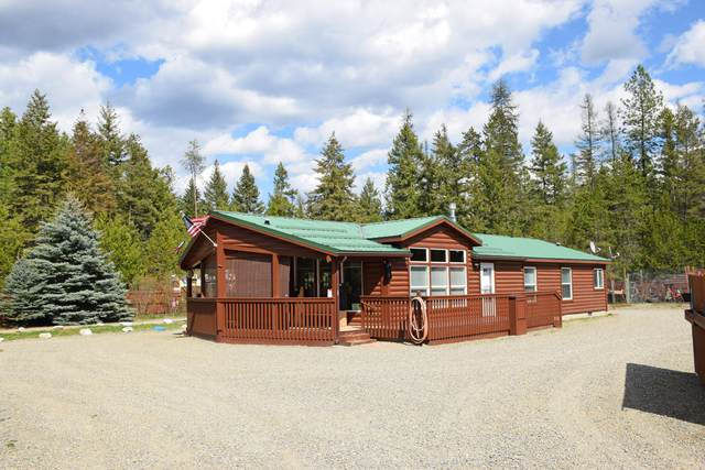 49 Black Bear Rd, Moyie Springs, ID 83845 (#20-1064) :: Prime Real Estate Group