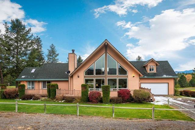 664 Stoneridge Rd, Blanchard, ID 83804 (#20-10641) :: Coeur d'Alene Area Homes For Sale