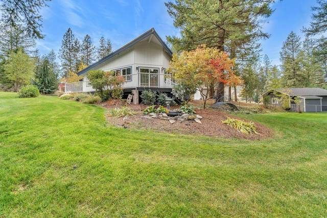 67 Berkshire, Blanchard, ID 83804 (#20-10662) :: Chad Salsbury Group