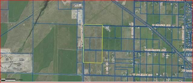 TBD NE Pleasantview, Post Falls, ID 83854 (#20-10708) :: Chad Salsbury Group