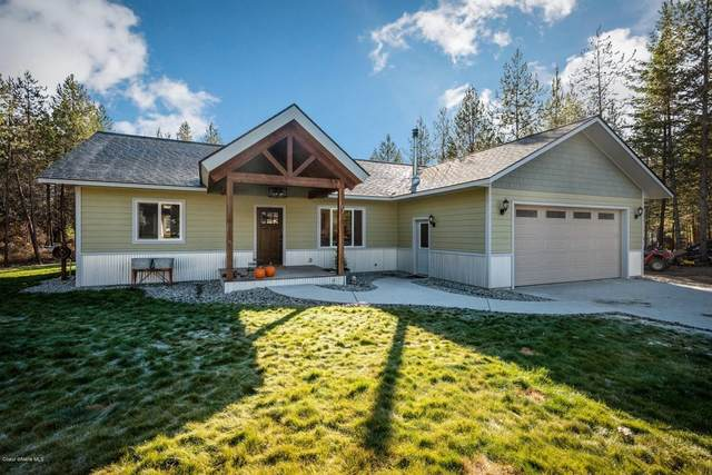 392 Westwood Dr, Moyie Springs, ID 83845 (#20-10745) :: Northwest Professional Real Estate