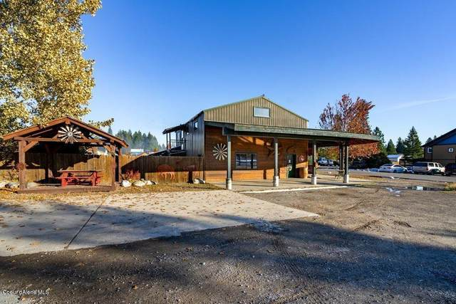 6049 W Jackson St, Spirit Lake, ID 83869 (#20-10801) :: Flerchinger Realty Group - Keller Williams Realty Coeur d'Alene