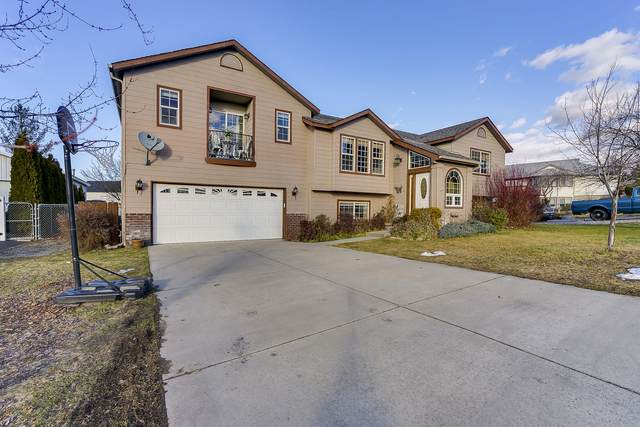 508 W Colt Ln, Post Falls, ID 83854 (#20-1087) :: Groves Realty Group