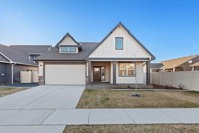 4662 E Alopex Lane, Post Falls, ID 83854 (#20-1089) :: ExSell Realty Group