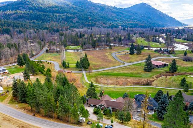 775 Lower Pack River Rd, Sandpoint, ID 83864 (#20-10892) :: Coeur d'Alene Area Homes For Sale