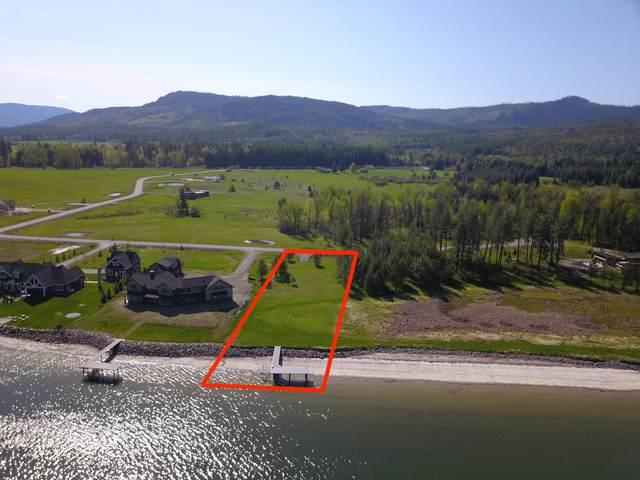 115 Lariat Ct., Sagle, ID 83860 (#20-1092) :: Groves Realty Group