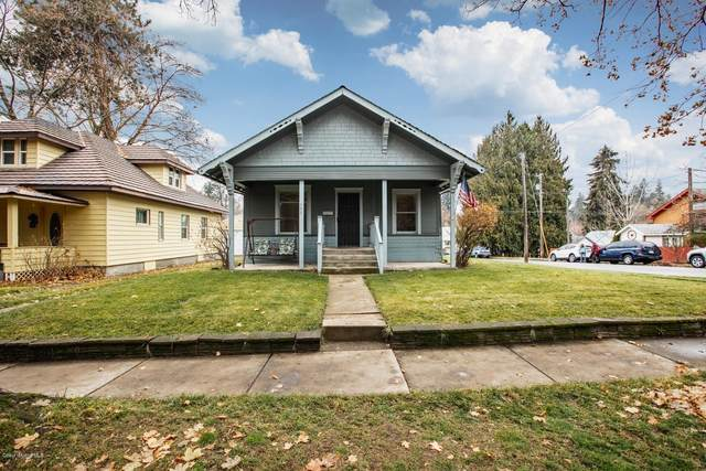 755 N Government Way, Coeur d'Alene, ID 83814 (#20-11018) :: Embrace Realty Group