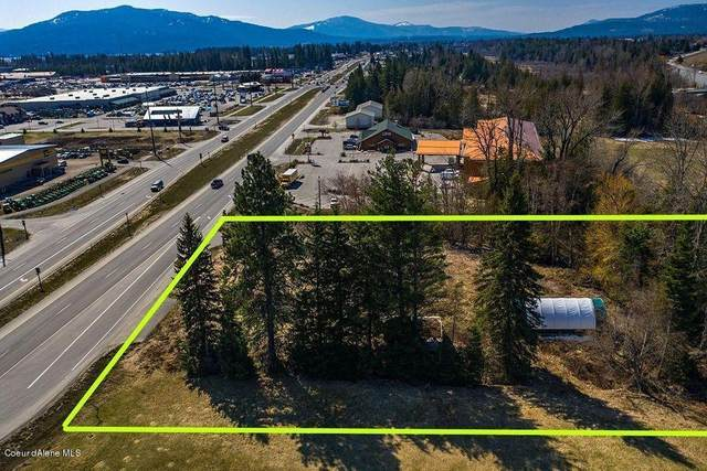 477350 Us-95, Ponderay, ID 83852 (#20-11022) :: ExSell Realty Group