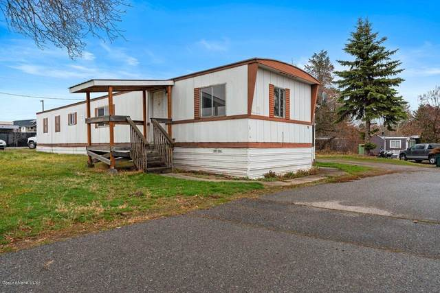 1356 N Highway 41 #79, Post Falls, ID 83854 (#20-11034) :: Chad Salsbury Group