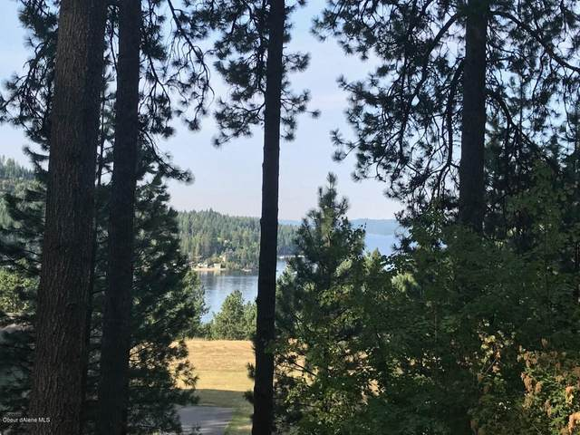 L11-12 Sunset Shores, Harrison, ID 83833 (#20-11081) :: Link Properties Group