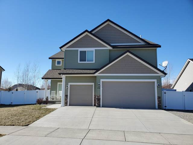 8708 N Boysenberry Loop, Hayden, ID 83835 (#20-1111) :: Prime Real Estate Group