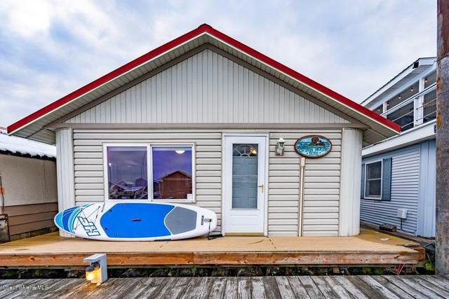 34131 N Scenic Bay C Dock, Bayview, ID 83803 (#20-11116) :: ExSell Realty Group